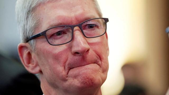 Apple planeia retirar parte da produção da China