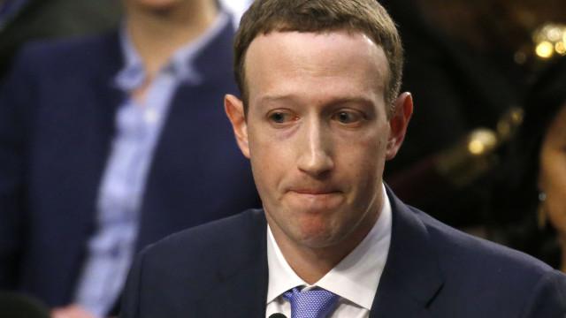 Zuckerberg está cada vez mais isolado no Facebook, dizem ex-trabalhadores