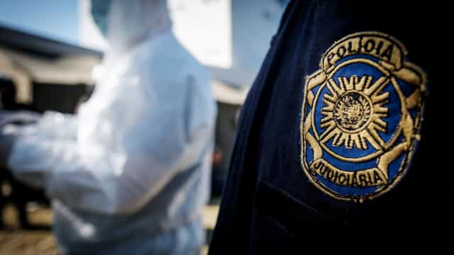 PJ recolheu elementos de natureza criminosa sobre fogo da Sertã