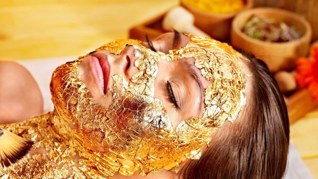 Os tratamentos de beleza mais bizarros. Vai experimentar?