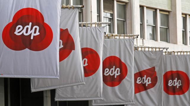EDP fecha contrato nos EUA para venda e armazenamento de energia solar