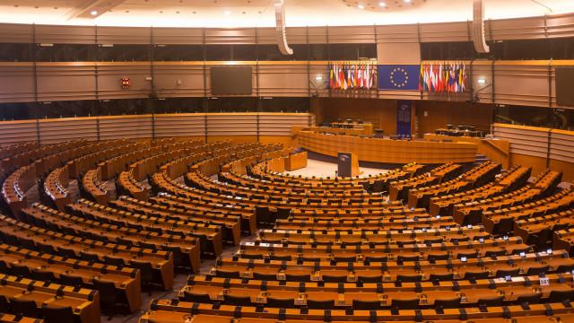 Europeias: 69% dos portugueses não sabem o nome de um único eurodeputado