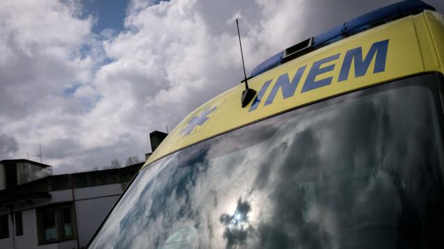 Avarias nas novas ambulâncias do INEM resolvidas até ao final do mês