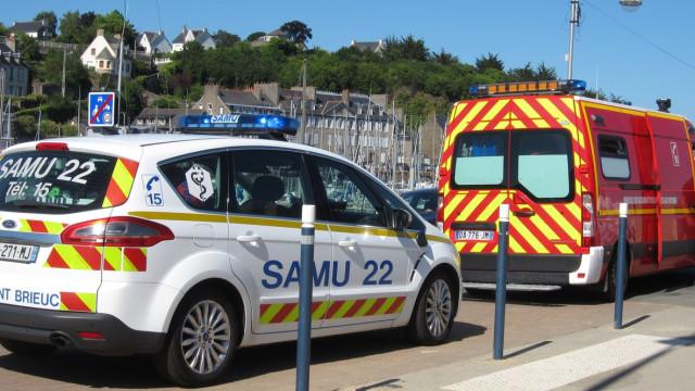 Jovem emigrante portuguesa morre em acidente de viação em França