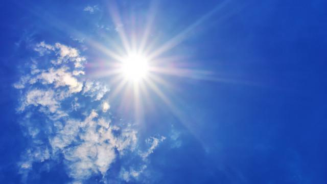 Quatro distritos sob aviso amarelo devido ao tempo quente