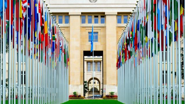 41 países comprometem-se com iniciativa 'Clima e Qualidade do Ar'