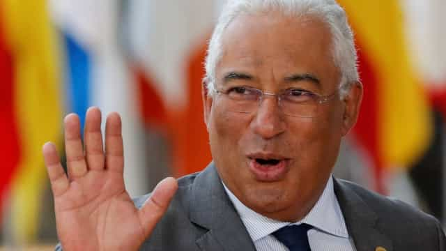 """Costa espera """"esforço de todos"""" para fechar acordo sobre cargos da UE"""