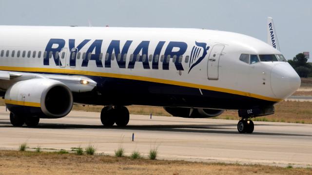 ACT fiscaliza eventuais irregularidades no direito à greve na Ryanair
