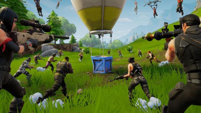 """""""Tentei cancelar 'Fortnite'"""", diz ex-produtor do jogo"""