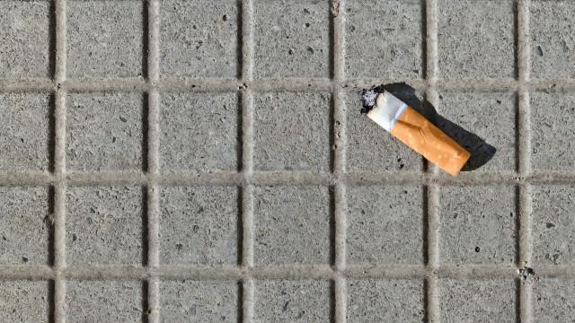 Nova Iorque proíbe venda de tabaco a menores de 21 anos em novembro