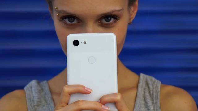 Foram reveladas especificações sobre os novos smartphones da Google