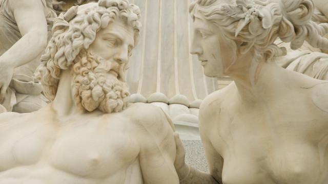Mitologia: O que sempre quis saber sobre os deuses e heróis gregos