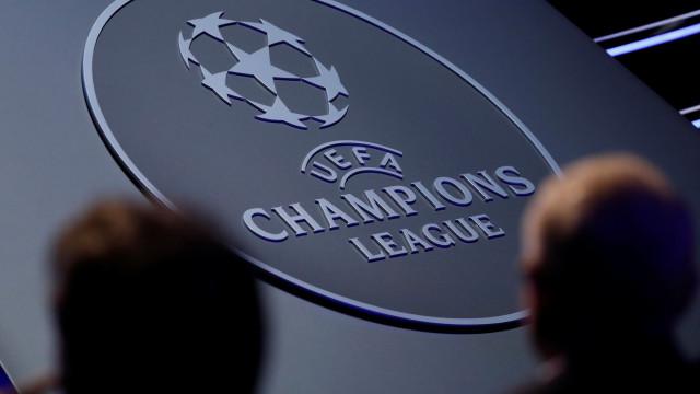 FC Porto já conhece todos os adversários na Liga dos Campeões