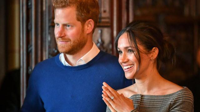 A fortuna que a renovação da casa de Harry e Meghan Markle custou