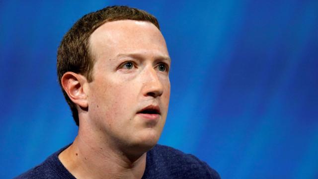 Zuckerberg ainda não escolheu o novo nome do Facebook