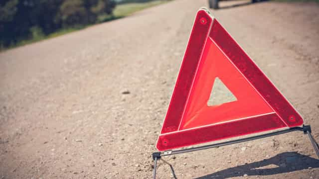 Colisão em Odemira provoca morte de ciclista e ferimentos graves noutro