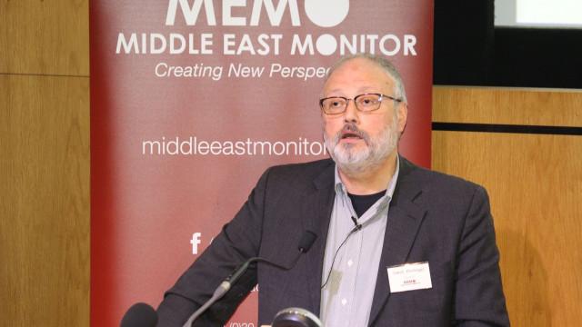 Noiva de Khashoggi pede à ONU investigação independente sobre a morte