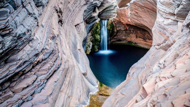 Natureza plena: 50 fotos fantásticas de parques nacionais australianos