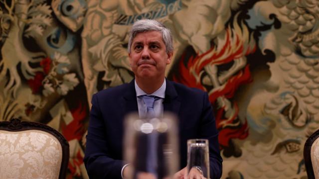 OE2020. O que foi desvendado nas reuniões de Centeno com partidos