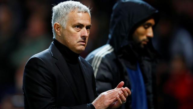 Oficial: José Mourinho é o novo treinador do Tottenham