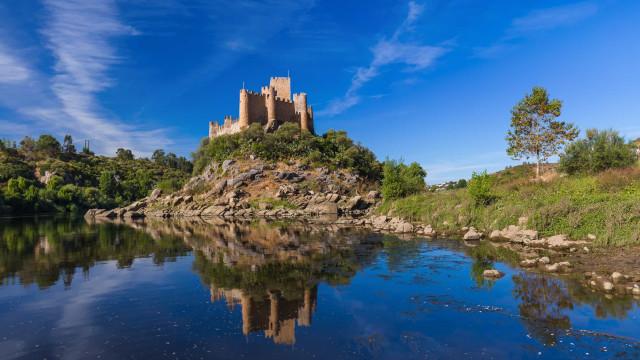 Os castelos mais imponentes de Portugal