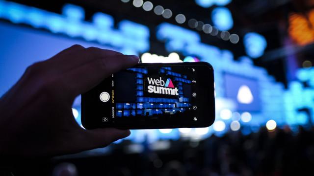Vai à Web Summit? Pode deixar as notas e moedas para trás