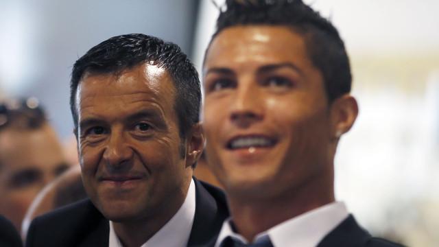 """""""Ronaldo é o melhor de sempre, mas o melhor ainda está por vir"""""""