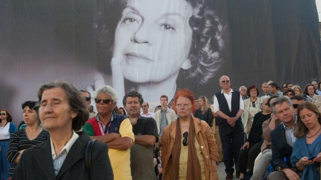 Centenário de Sophia de Mello Breyner e Jorge de Sena no Rio de Janeiro