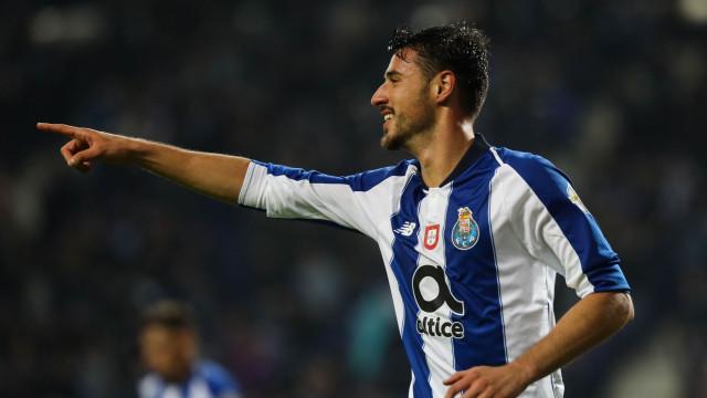 Oficial: André Pereira deixa o FC Porto por empréstimo