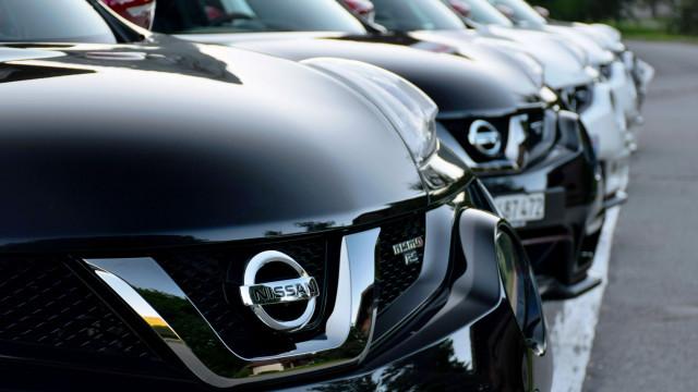 Renault chega a acordo sobre a sua representação na gestão da Nissan