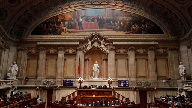 CGD: PS e PSD trocam acusações nas declarações de voto ao relatório