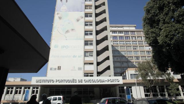 Explosão no IPO do Porto fez dois feridos ligeiros