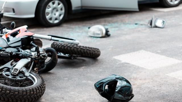 Motociclista morre carbonizado após colisão rodoviária em Águeda