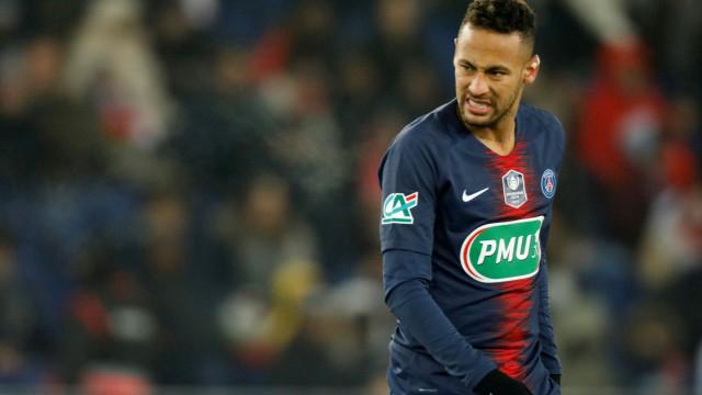 Abusos sexuais: Ronaldo e Neymar não são casos únicos no desporto