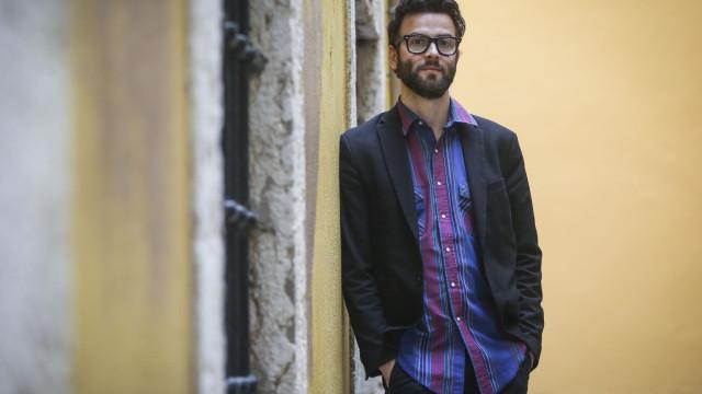 Curta-metragem 'Sleepwalk' de Filipe Melo distinguida em Espanha