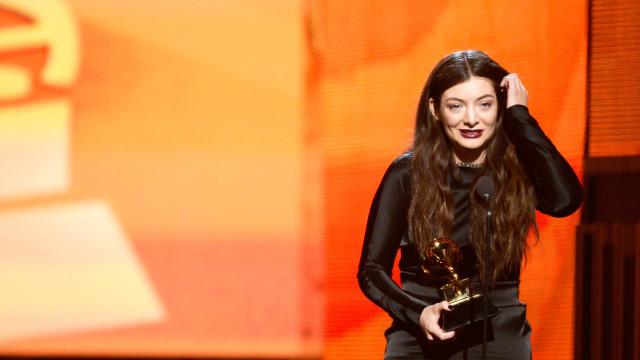Grammys: Os mais novos e os mais velhos vencedores