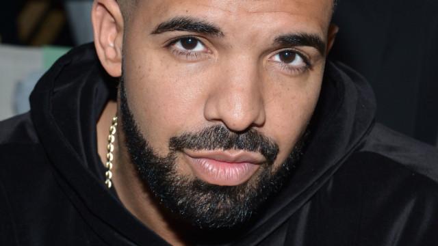 Rara fotografia do filho de Drake é partilhada