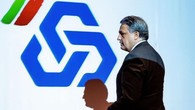 Fechado. CGD conclui venda da filial espanhola ao Abanca