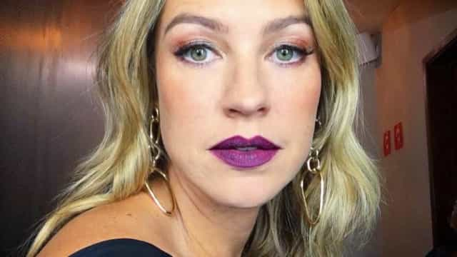 Vídeo. Luana Piovani coloca botox para a nova personagem na SIC