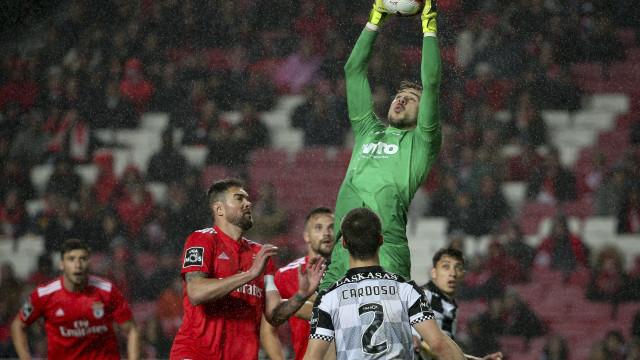 FC Porto poderá resgatar sucessor de Casillas no Boavista