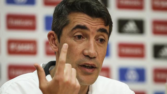 Bruno Lage convocou 19 jogadores para a deslocação ao Jamor