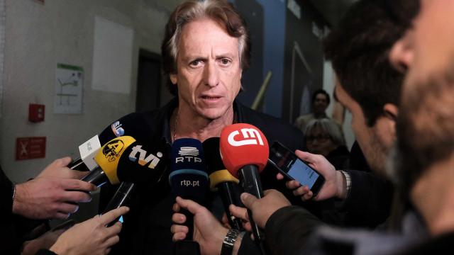 Humorista lança sondagem sobre presidenciais e Jesus vence Bolsonaro