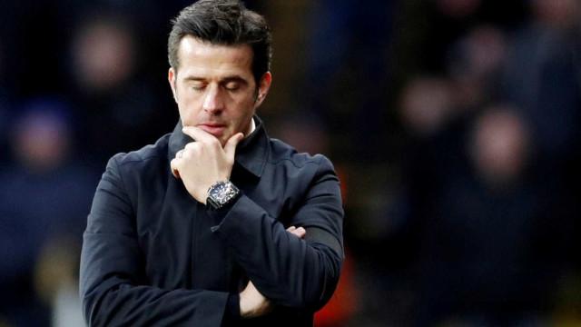 Oficial: Everton confirma despedimento de Marco Silva