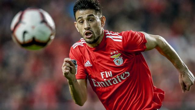 UEFA já elegeu o melhor jogador da Liga portuguesa 2018/19