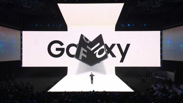 Rumor. Samsung já está a desenvolver a segunda versão do Galaxy Fold