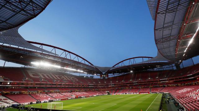 TAD mantém jogo à porta fechada na Luz e Benfica recorre