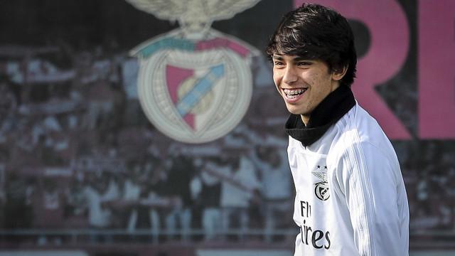 João Félix: Todos os números da transferência para o Atlético de Madrid