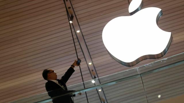 Apple processada por mulher que gastou quase 2 mil euros em app