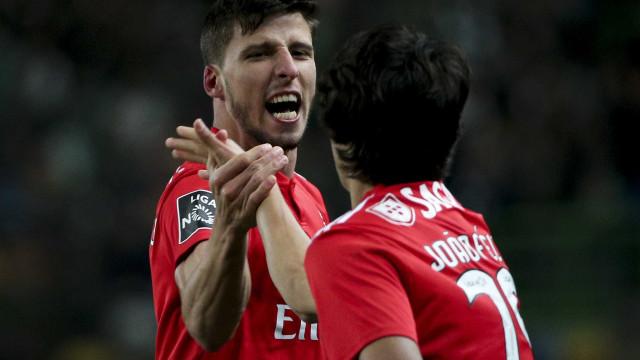 Rúben Dias pode fazer companhia a João Félix e também 'fugir' para Madrid