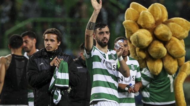 Despedida à vista? Bruno Fernandes deixa mensagem nas redes sociais
